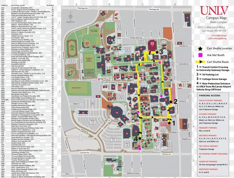 u of arkansas map Map Campus University Of Central Arkansas Library Png