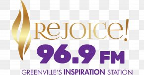Lenthd - Rejoice! 96.9 FM Broadcasting Radio Station WGTK-FM Internet Radio PNG