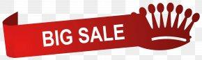 Big Sale Label Clipart Image - Sales Icon PNG