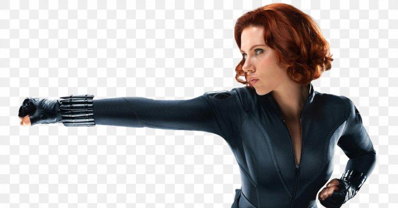 Black Widow Iron Man Marvel Cinematic Universe Desktop