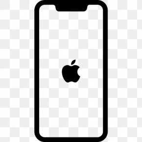 Smartphone - IPhone 8 Telephone Smartphone PNG