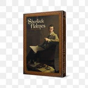 Detective Sherlock Holmes - Sherlock Holmes: Consulting Detective Sherlock Holmes Museum The Adventures Of Sherlock Holmes Dr. Watson PNG