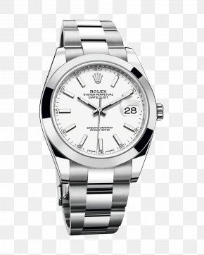 Rolex - Rolex Datejust Rolex Sea Dweller Rolex Daytona Watch PNG