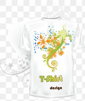 Beautifully T-shirt Design - T-shirt Clothing PNG