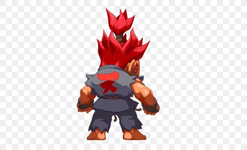 Akuma Marvel Super Heroes Vs Street Fighter Street Fighter