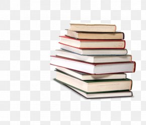 Many Books - Book Cover Intellectual Property PNG