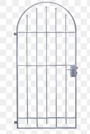 Gate - Gate Wrought Iron Steel Hot-dip Galvanization PNG