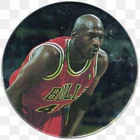 Michael Jordan - Team Sport Basketball PNG
