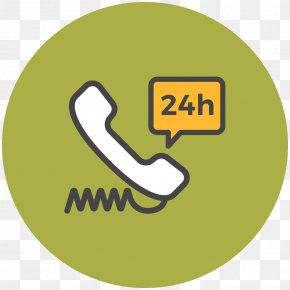 Telephone Icon - Telephone Internet Help Desk PNG