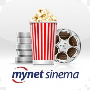 Popcorn. - Cinematography Film Stock Illustration PNG