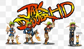 The Last Of Us - Jak And Daxter: The Precursor Legacy Jak II Jak And Daxter Collection Jak And Daxter: The Lost Frontier PNG