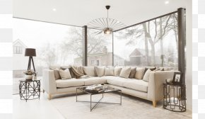 Spaceship Interior - Living Room Interior Design Services Contemporary Living Space Window PNG