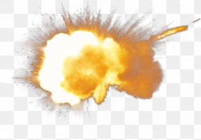 Explosion - Light Explosion Flame Explosive Material PNG
