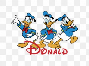 Donald Duck - Donald Duck Mickey Mouse Scrooge McDuck Vector Graphics PNG