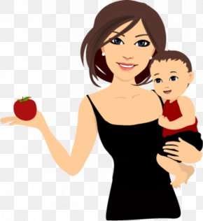 Mother - Mother Cartoon Drawing Animation Clip Art PNG