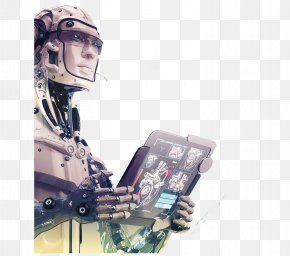 Robot - Robot Artificial Intelligence Euclidean Vector PNG