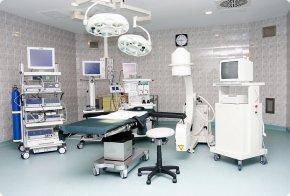 Hospital - Medical Equipment Medicine Health Care Medical Device Hospital PNG