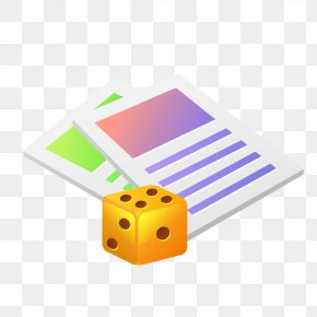 Dice Paper - Dice Adobe Illustrator Euclidean Vector PNG
