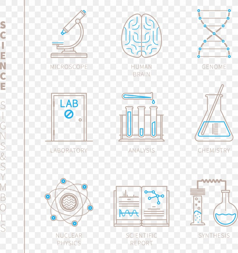 Science Icon, PNG, 2941x3130px, Science, Area, Brand, Chemistry, Creative Market Download Free