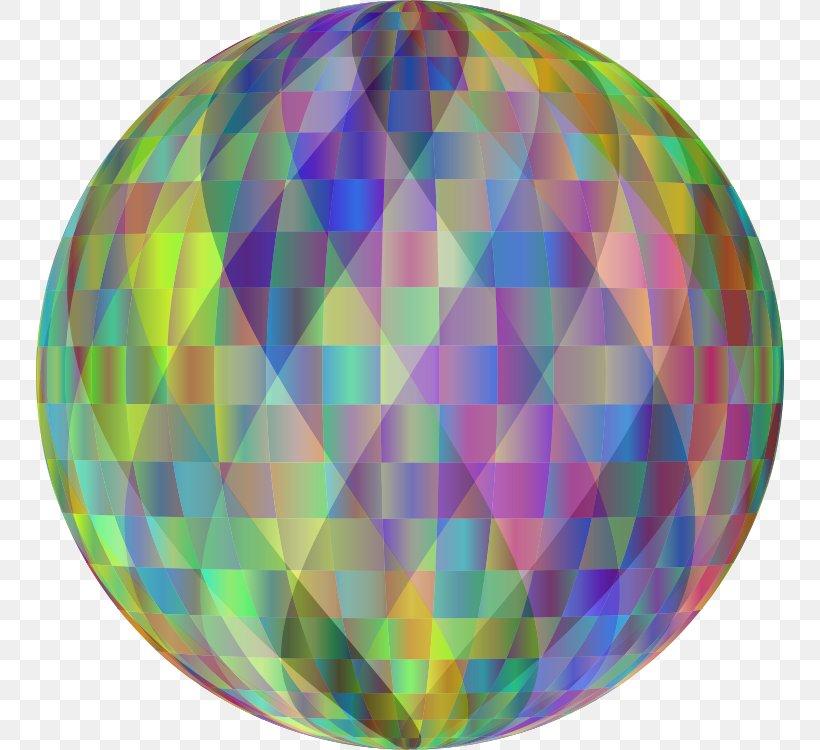 Sphere Spherical Geometry Desktop Wallpaper Png 750x750px