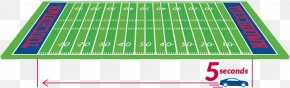 Texting Driving - Football Pitch Athletics Field American Football Field PNG