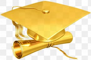 Oxford Cap - Graduation Ceremony Graduate Diploma Square Academic Cap PNG