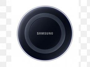 Stylish Circle - Samsung Galaxy S8 Samsung Galaxy Note 8 Battery Charger Samsung Galaxy S6 Inductive Charging PNG