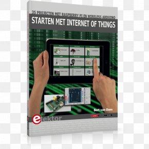 Internet Of Things - Arduino Raspberry Pi Internet Of Things Elektor PNG