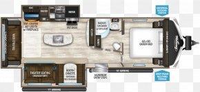 Imagine Prep At Surprise - Campervans Caravan Grand Design Recreational Vehicles Floor Plan Interior Design Services PNG