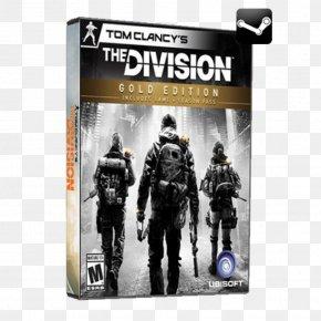 Tom Clancys Rainbow Six - Tom Clancy's The Division Tom Clancy's Rainbow Six Siege Watch Dogs 2 PlayStation 4 Tom Clancy's Rainbow Six PNG