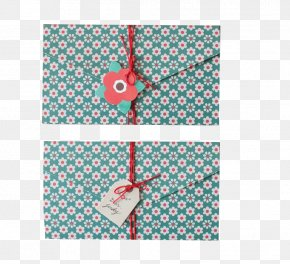 Greeting Tablets - Kraft Paper Envelope Greeting Card Sticker PNG