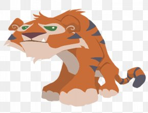 Lion - Lion National Geographic Animal Jam Tiger Pet Cat PNG