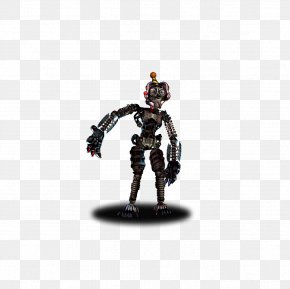 Nightmare Foxy - Five Nights At Freddy's: Sister Location Five Nights At Freddy's 2 Five Nights At Freddy's 4 Five Nights At Freddy's 3 Action & Toy Figures PNG