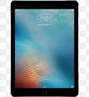 10.5-Inch IPad Pro IPad 1Black Apple Tablet PC - IPad Pro (12.9-inch) (2nd Generation) IPad 3 Apple PNG
