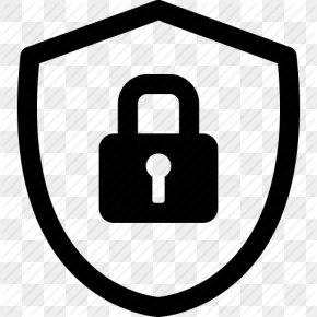 Encryption Icon Symbol - Security Company Padlock Surveillance PNG
