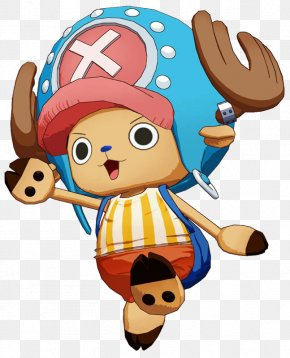 One Piece - Tony Tony Chopper One Piece: Unlimited World Red Monkey D. Luffy Trafalgar D. Water Law PNG