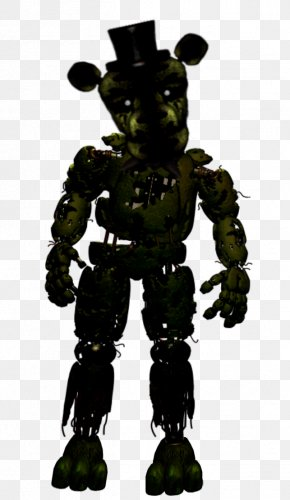 Body - Five Nights At Freddy's 4 Five Nights At Freddy's 2 Fangame Video Game PNG