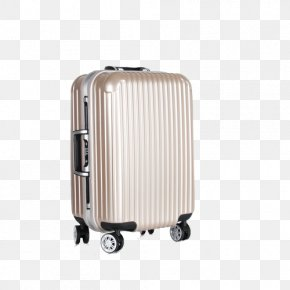 Suitcase - Suitcase Box Travel PNG