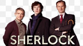 Sherlock - Sherlock Holmes Doctor Watson Television Show Film PNG