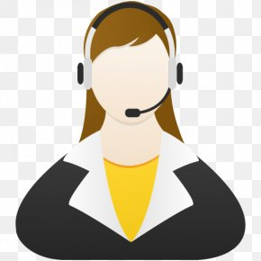 Customer Service - Human Behavior Microphone Neck Vision Care Communication PNG