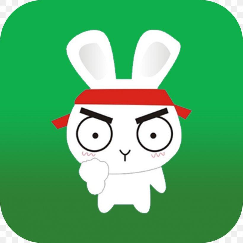 Tencent Qq Image Macro Rabbit Desktop Wallpaper Png 1024x1024px Tencent Qq Animation Avatar Cartoon Cuteness Download