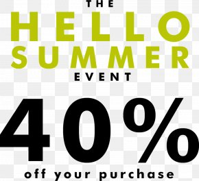 Hello Summer - Bed Bath & Beyond Nutrisystem Coupon Sales PNG