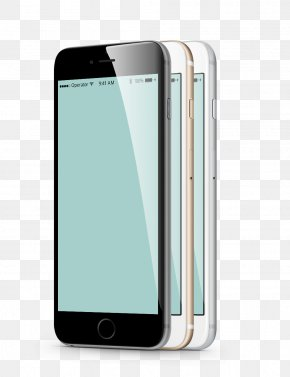 6 Apple Cell Phone - IPhone 6 Plus IPhone 4S IPhone 5s PNG