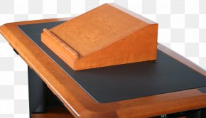 Wooden Table Top - Varnish Wood Stain Plywood Hardwood PNG
