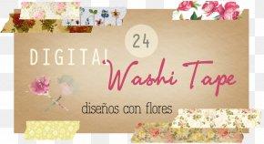 Design - Floral Design Paper Apple Pie Tart PNG