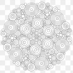Child - Mandala & Coloring Pages Coloring Book Adult Child PNG
