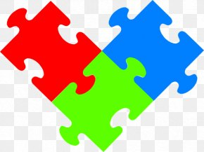 Three-piece - Jigsaw Puzzles Clip Art PNG