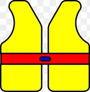 Life Cartoon Cliparts - Life Jackets Clip Art PNG