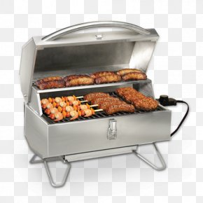 Electric Griddle - Barbecue Grilling Napoleon FreeStyle Gasgrill Napoleon TravelQ PNG