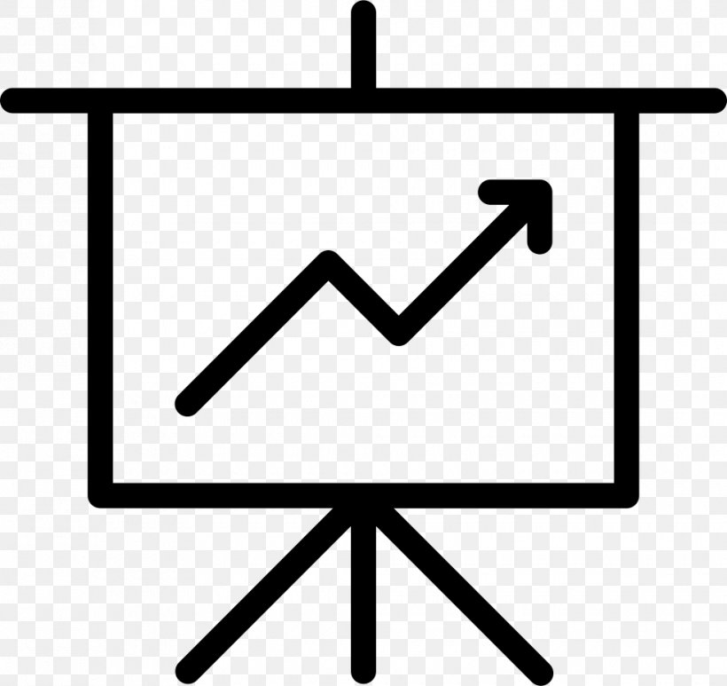 Line Chart Png 980x924px Chart Area Bar Chart Black And